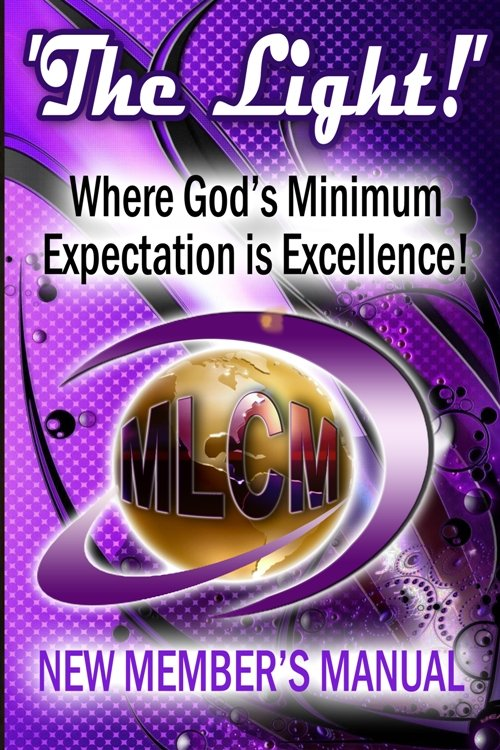 MLCM-New Member Orientation